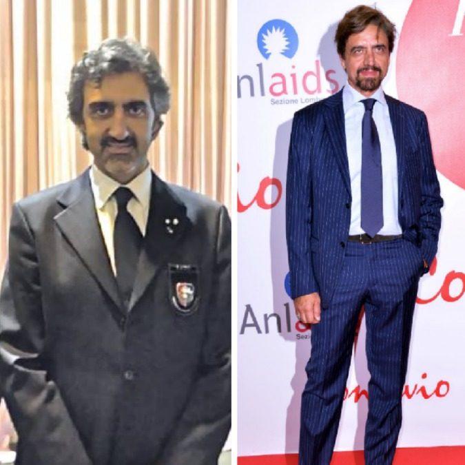 Striscia la notizia: grave lutto per l'inviato Valerio Staffelli