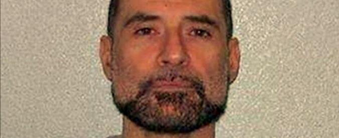 """Londra, italiano suicida in carcere: uccise poliziotto dopo incontro gay e lo sciolse nell'acido """"come in Breaking Bad"""""""