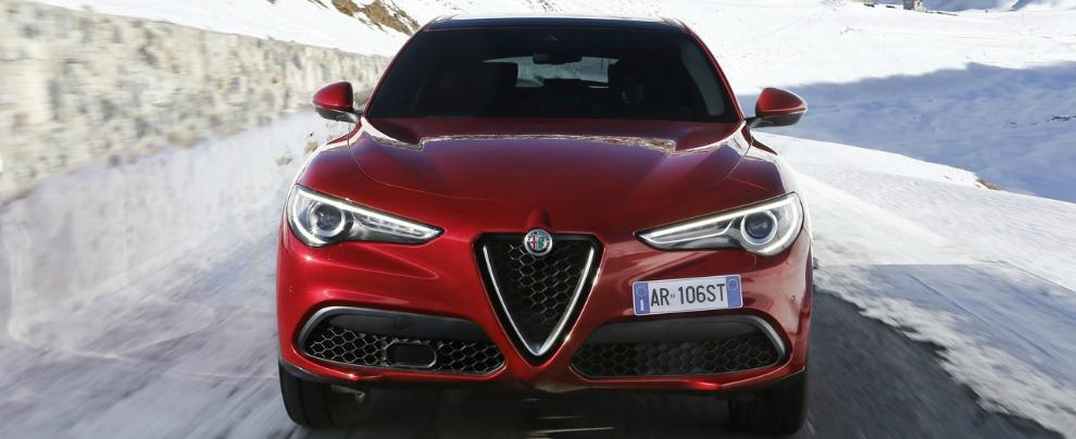 Alfa Romeo, sarà Stelvio-mania? Per gli analisti l'obiettivo è 10 mila auto all'anno