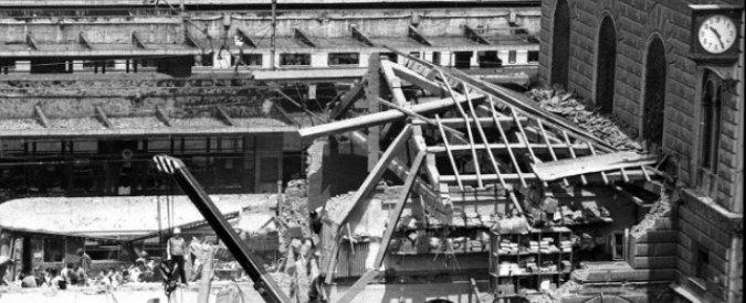 Strage di Bologna, cartella Equitalia da 2,2 miliardi per ex Nar Mambro e Fioravanti