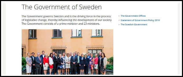 """Svezia, """"contribuenti pagano più tasse del dovuto per lucrare sugli interessi pagati dallo Stato a chi versa troppo"""""""