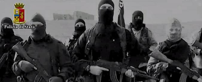 """Terrorismo, il giudice di Bari al fanatico di Isis: """"Frequenti un corso di religione islamica"""""""