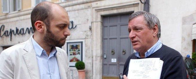 'Ndrangheta in Emilia, 170 anni di carcere per 23 imputati. Tra le accuse, le minacce a Tizian