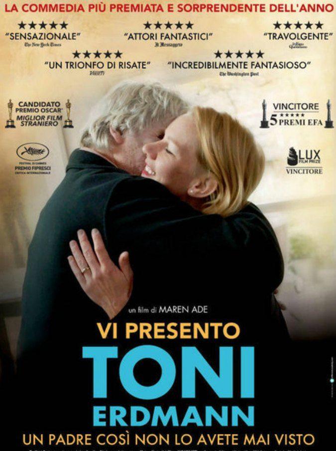 Vi presento Toni Erdmann, la commedia tedesca in corsa per l'Oscar come miglior film straniero – Clip in esclusiva