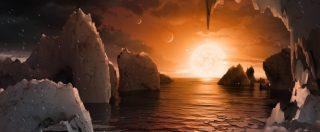"""Nasa, scoperto un sistema planetario alieno: """"Una nuova Terra? Non è più questione di se ma quando"""""""