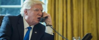 Qatar, la marcia indietro di Trump: telefona all'emiro offrendo l'aiuto degli Stati Uniti per risolvere la crisi