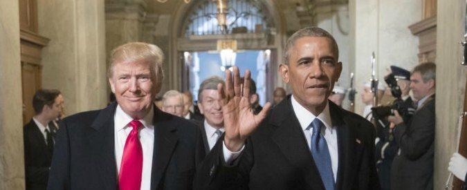 Usa: Casa Bianca nel caos, Trump e la Russian Connection