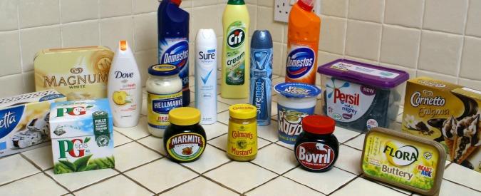 Unilever, Kraft Heinz ritira l'offerta da 143 miliardi. E il gruppo anglo olandese crolla in borsa