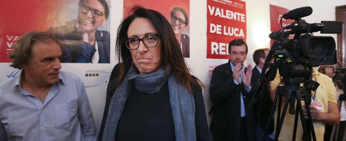 Napoli, l'uomo degli incontri con i candidati a loro insaputa è il compagno di Valeria Valente