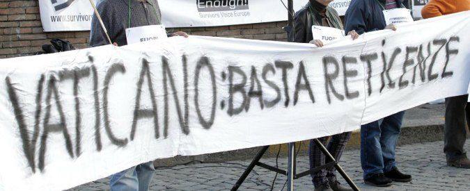 Abusi sessuali del clero, papa Francesco deve riorganizzare la Cei