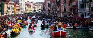 Venezia a rischio per i troppi turisti: il governatore Zaia vuole il numero chiuso