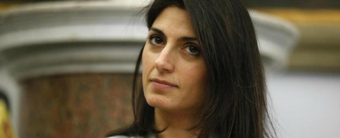 Virginia Raggi, i sindacati l'unico alleato: così tra rinnovo del contratto e Fabbrica Roma, la sindaca ha trovato una sponda