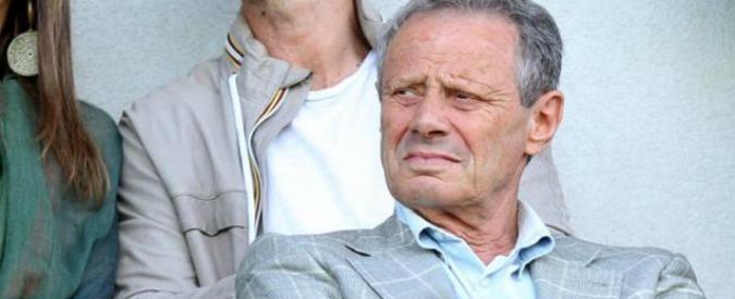 """Fisco, il patron del Palermo Zamparini ha debiti con l'Erario per 99 milioni di euro. Lui: """"Destituito da ogni fondamento"""""""
