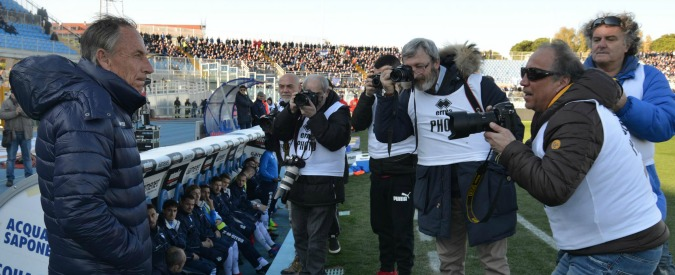Zeman, una domenica a modo suo: ecco perché il Boemo serve ancora alla Serie A