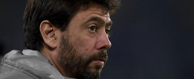 """Juventus, Andrea Agnelli deferito per il caso biglietti: """"Collaborazione con criminalità? Inaccettabile, non ho nulla da temere"""""""