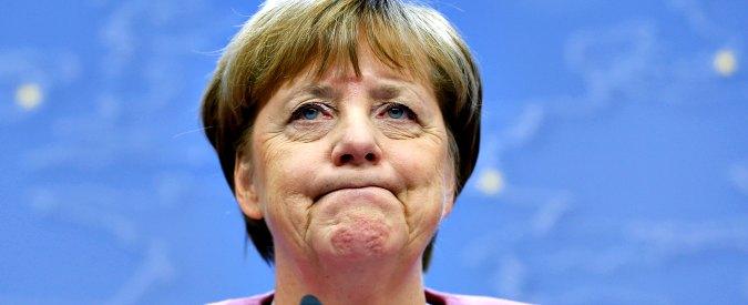 """Auto elettriche, la Merkel si arrende: """"Non ne avremo un milione nel 2020"""""""
