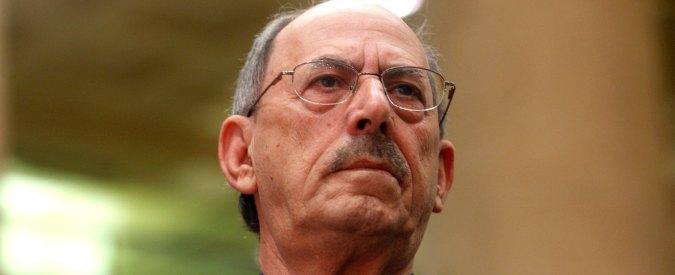 Editoria, Angelucci condannato a 1 anno e 4 mesi per falso e tentata truffa: ottenne contributi pubblici non dovuti