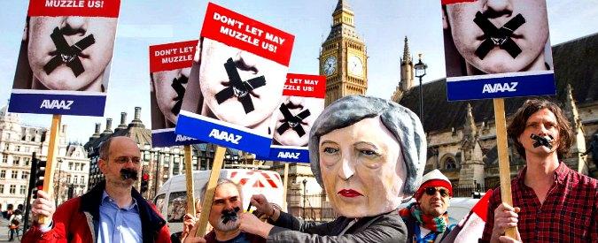 """Brexit, Londra approva la legge. Scozia: """"Via a iter per referendum su addio a Uk"""""""