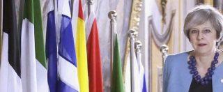 Brexit, Londra ha scelto la data: il 29 marzo via ai negoziati per l'addio all'Ue