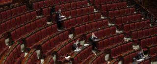 Biotestamento, la politica snobba la legge: Camera deserta all'inizio della discussione. E i tempi si allungano ancora
