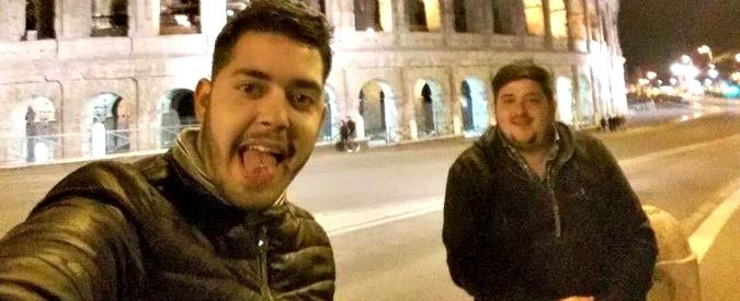 Emanuele Morganti, uno dei fermati era stato arrestato per droga e rilasciato il giorno prima del delitto