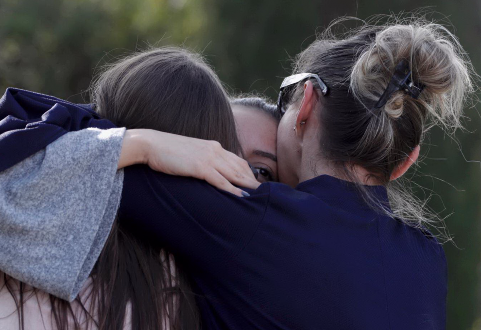 Francia, sparatoria in un liceo a Grasse