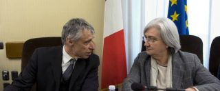 """Juventus, avvocato in Antimafia: """"Non sapevamo chi fosse Dominello"""". Bindi: """"Grave che voi neghiate la 'ndrangheta"""""""