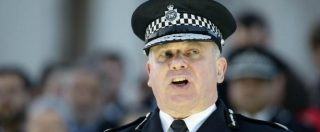 """Londra, capo di Scotland Yard o Schettino inglese? """"Portato via durante l'attentato, doveva restare e coordinare la risposta"""""""