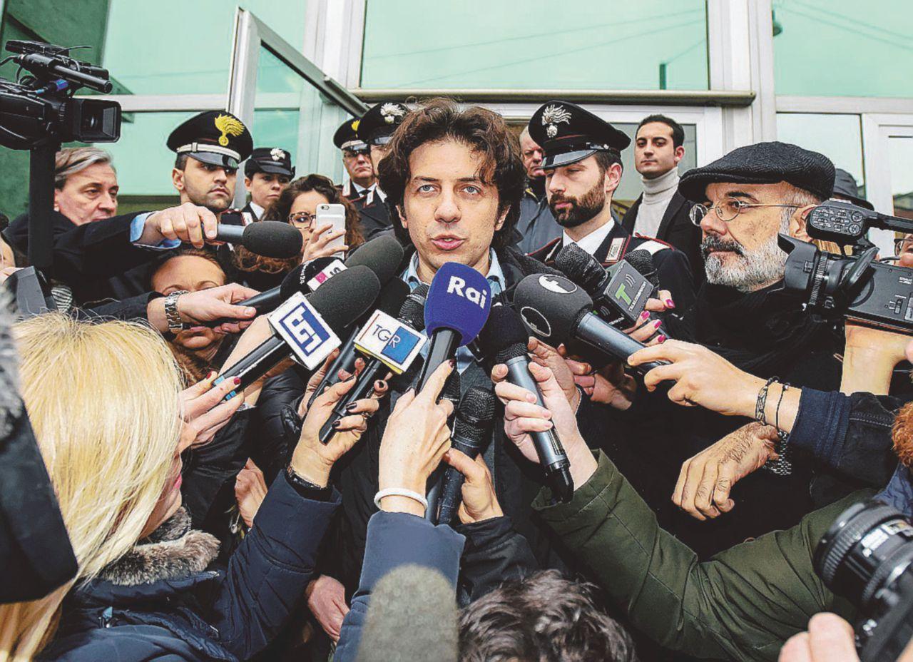 Dj Fabo, il gesto di Cappato non può restare un crimine