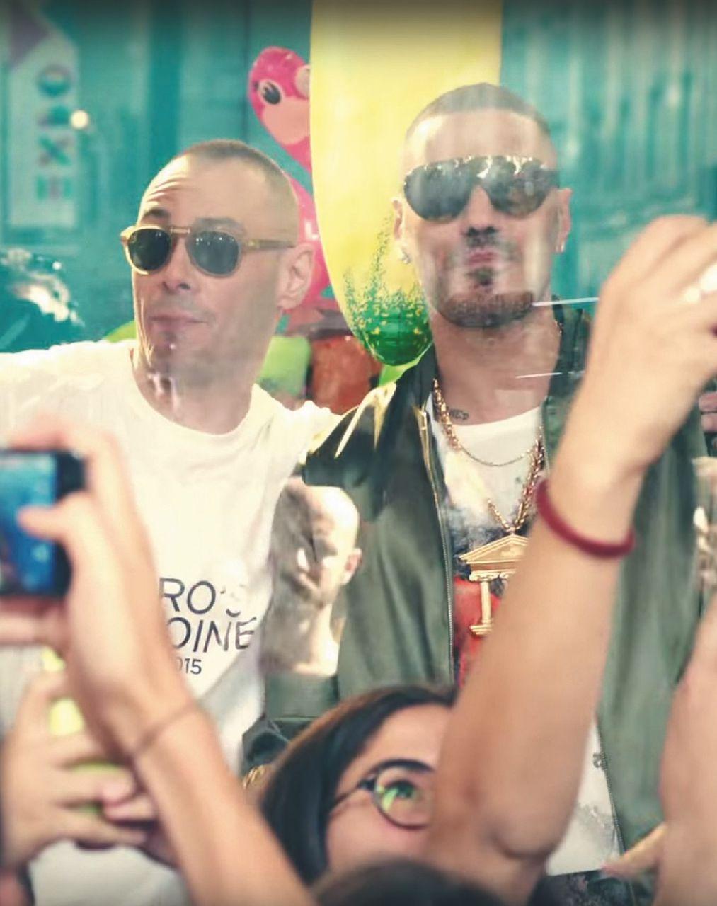 L'Italia non è un Paese per rapper (quelli veri)