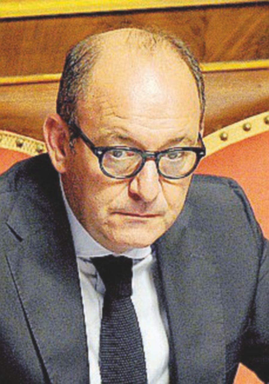 La Cassazione annulla l'arresto del senatore Caridi