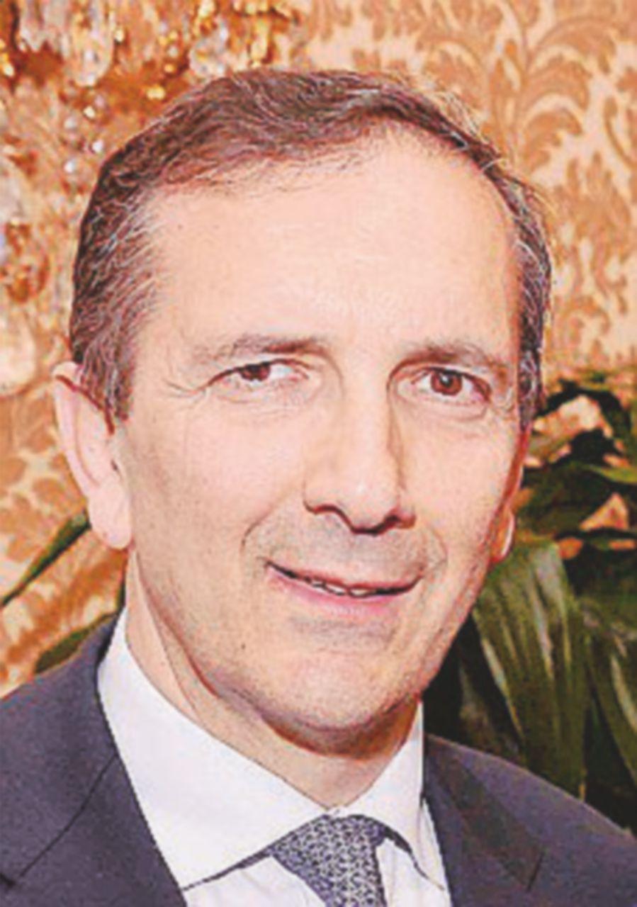 Gubitosi sarà il nuovo amministratore delegato di Alitalia