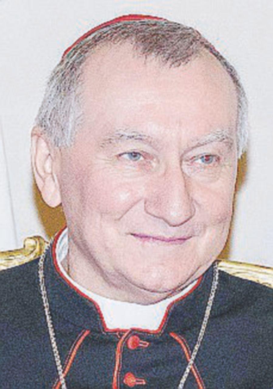 """Monsignor Parolin in difesa: """"Noi non siamo oscurantisti"""""""