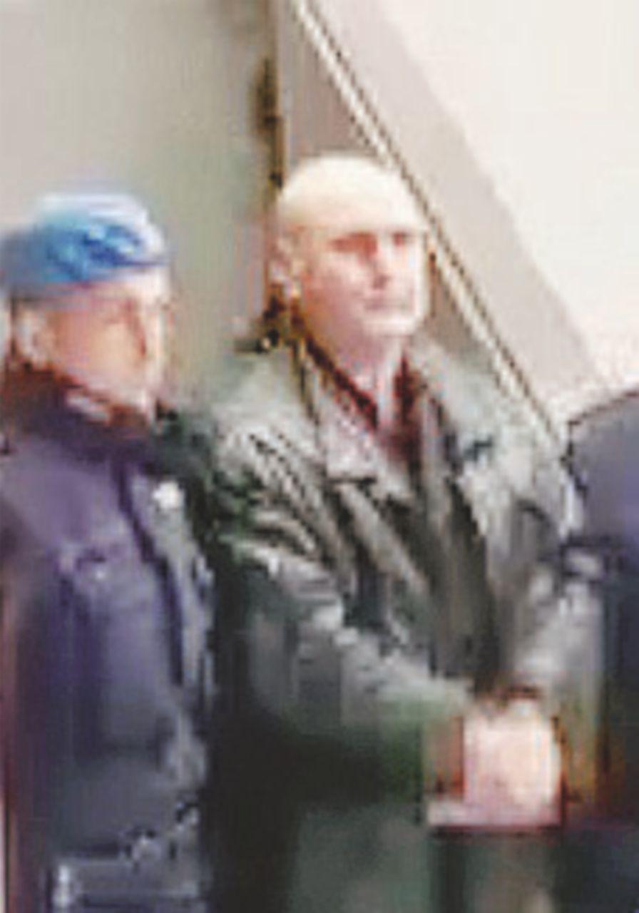 Strage di volontari italiani in Bosnia, ergastolo per Paraga
