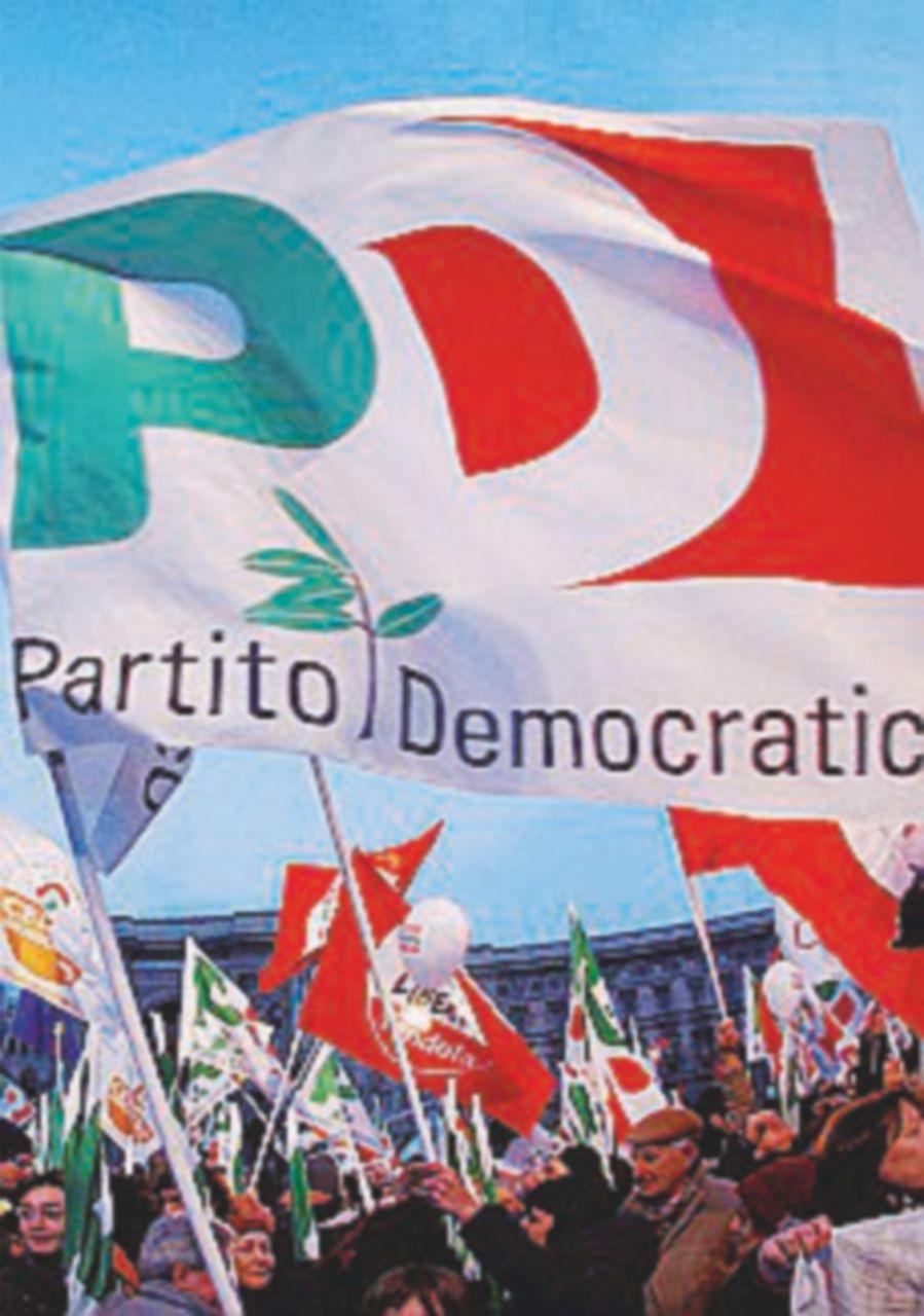 Da Mirafiori a Enna, tutte le anomalie dei circoli democratici