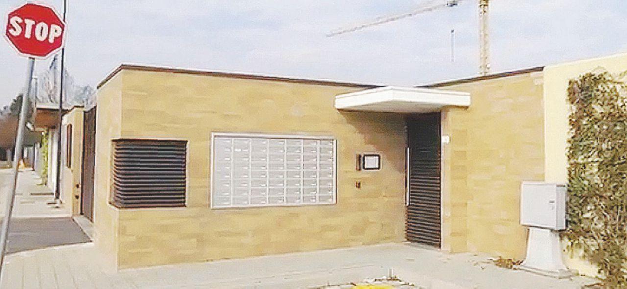 Treviso ha il suo Messico e alza un muro