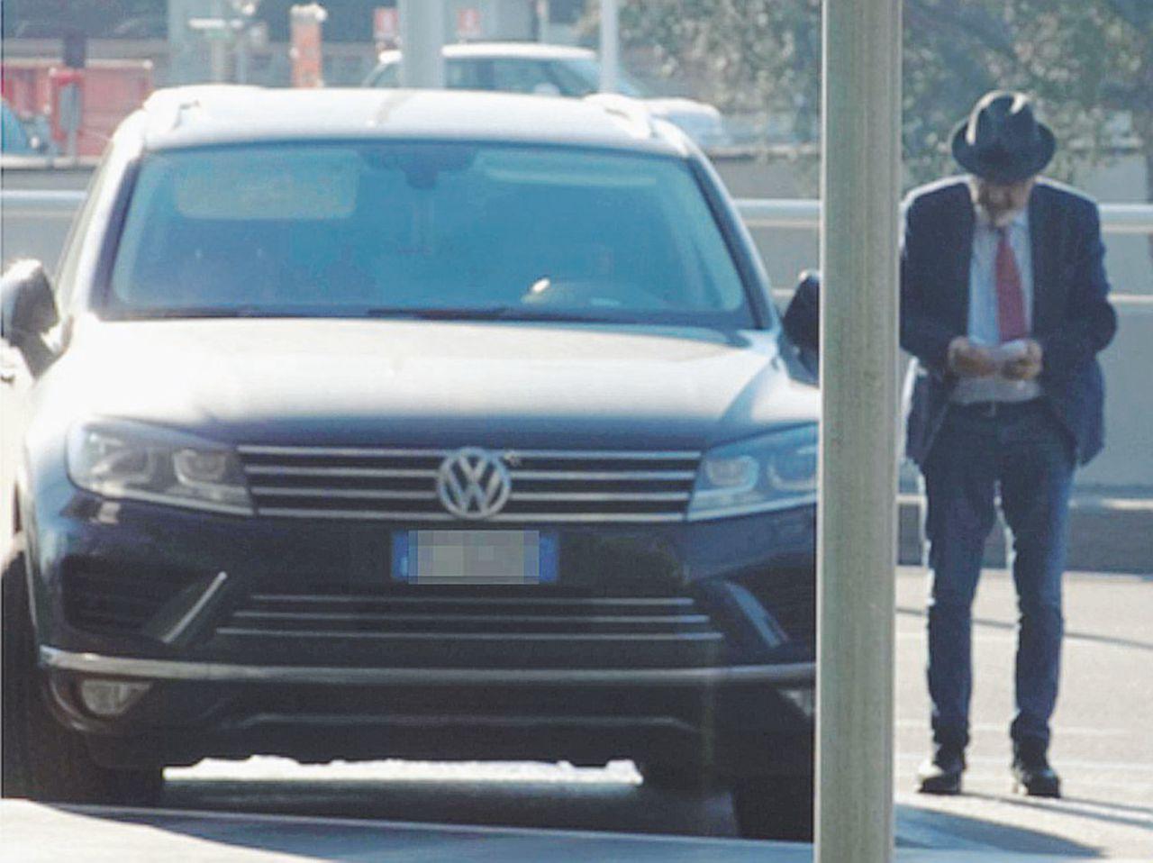 """In Edicola sul Fatto del 6 marzo – Alfredo Romeo: """"Tiziano l'ho incontrato"""""""