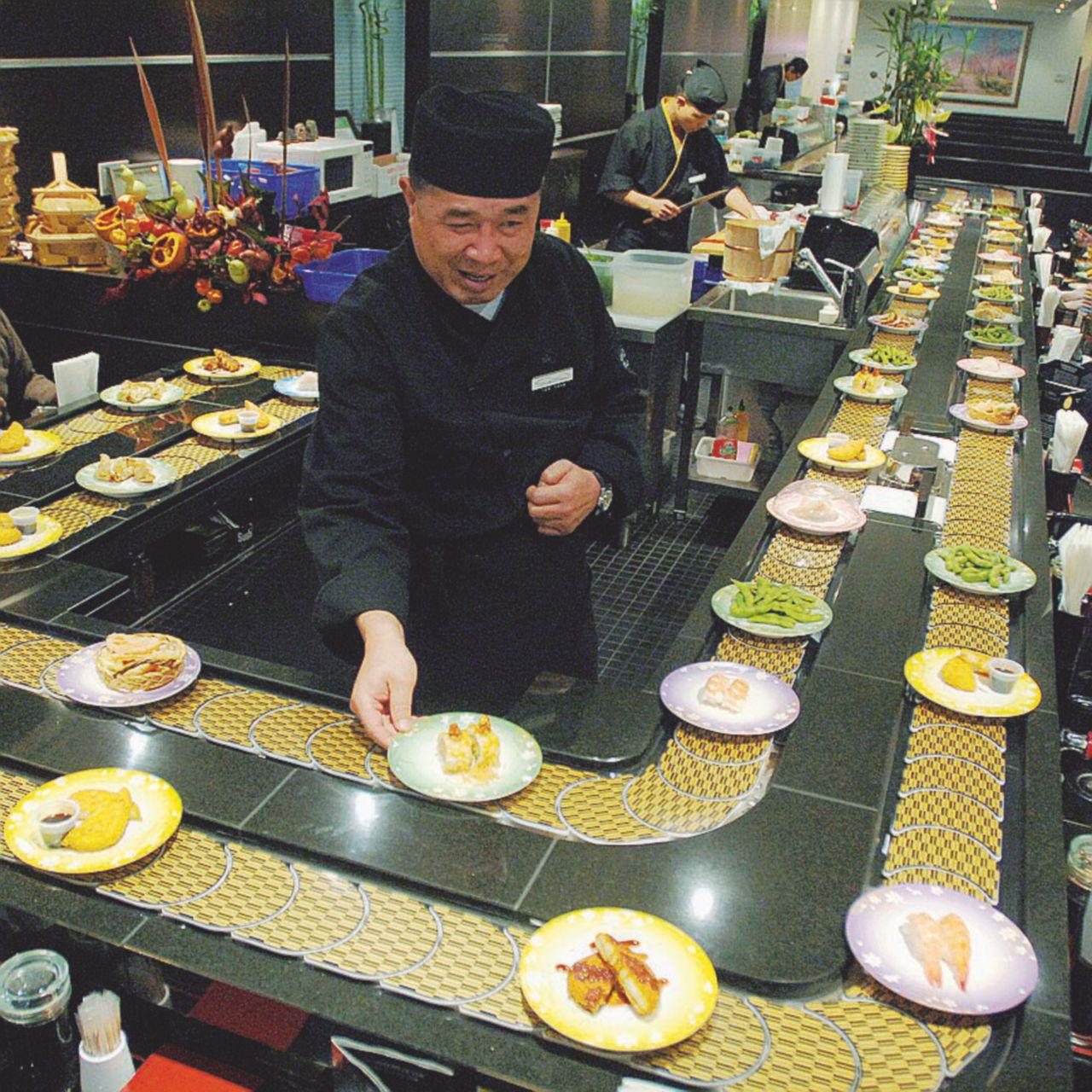 Sushi ovunque, a prezzi irrisori: più che cibo, te la danno a bere