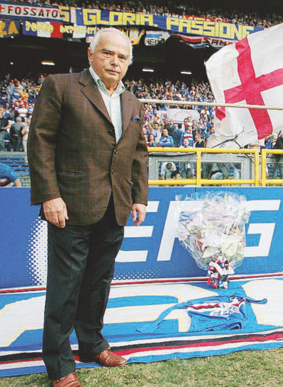 Sampdoria: Mantovani e il truffatore saudita