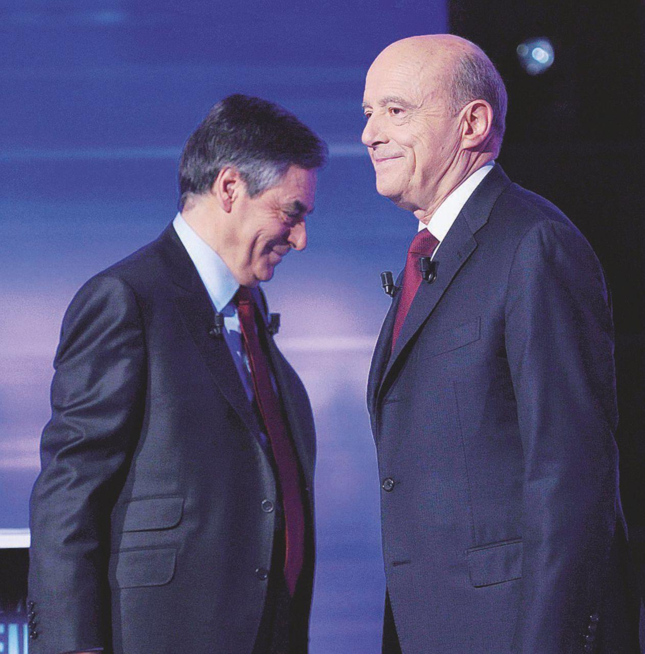 Non c'è un piano B, i Républicains si tengono Fillon