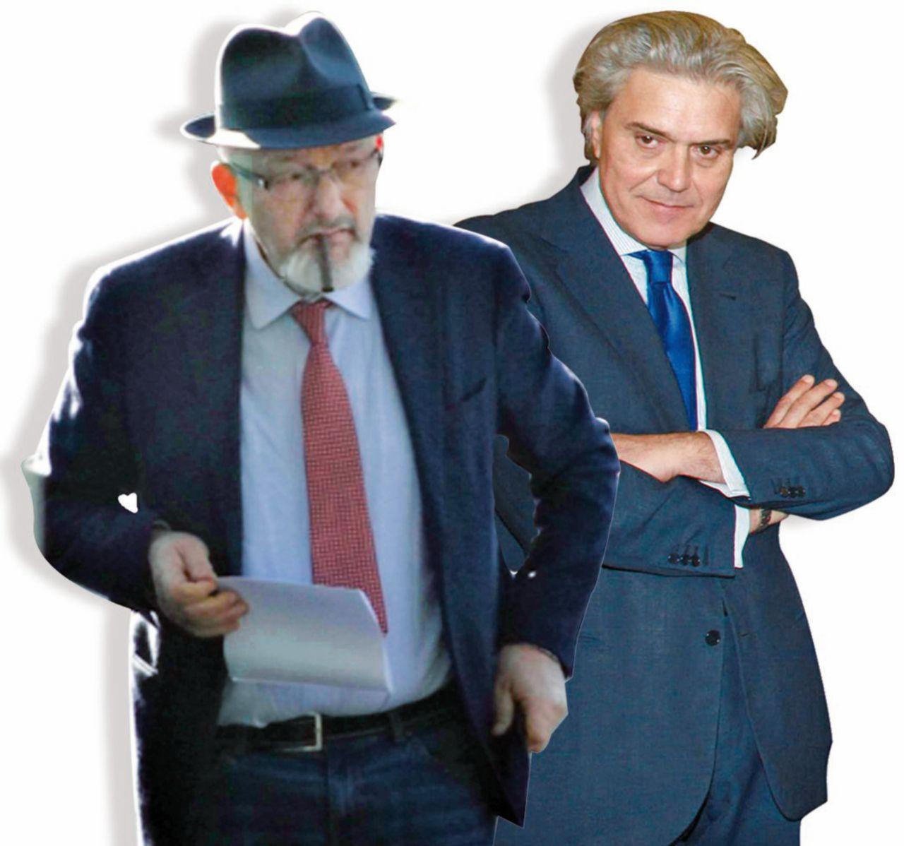 In Edicola sul Fatto del 7 marzo – L'accusatore Marroni è avvisato: resta in Consip e deve ritrattare