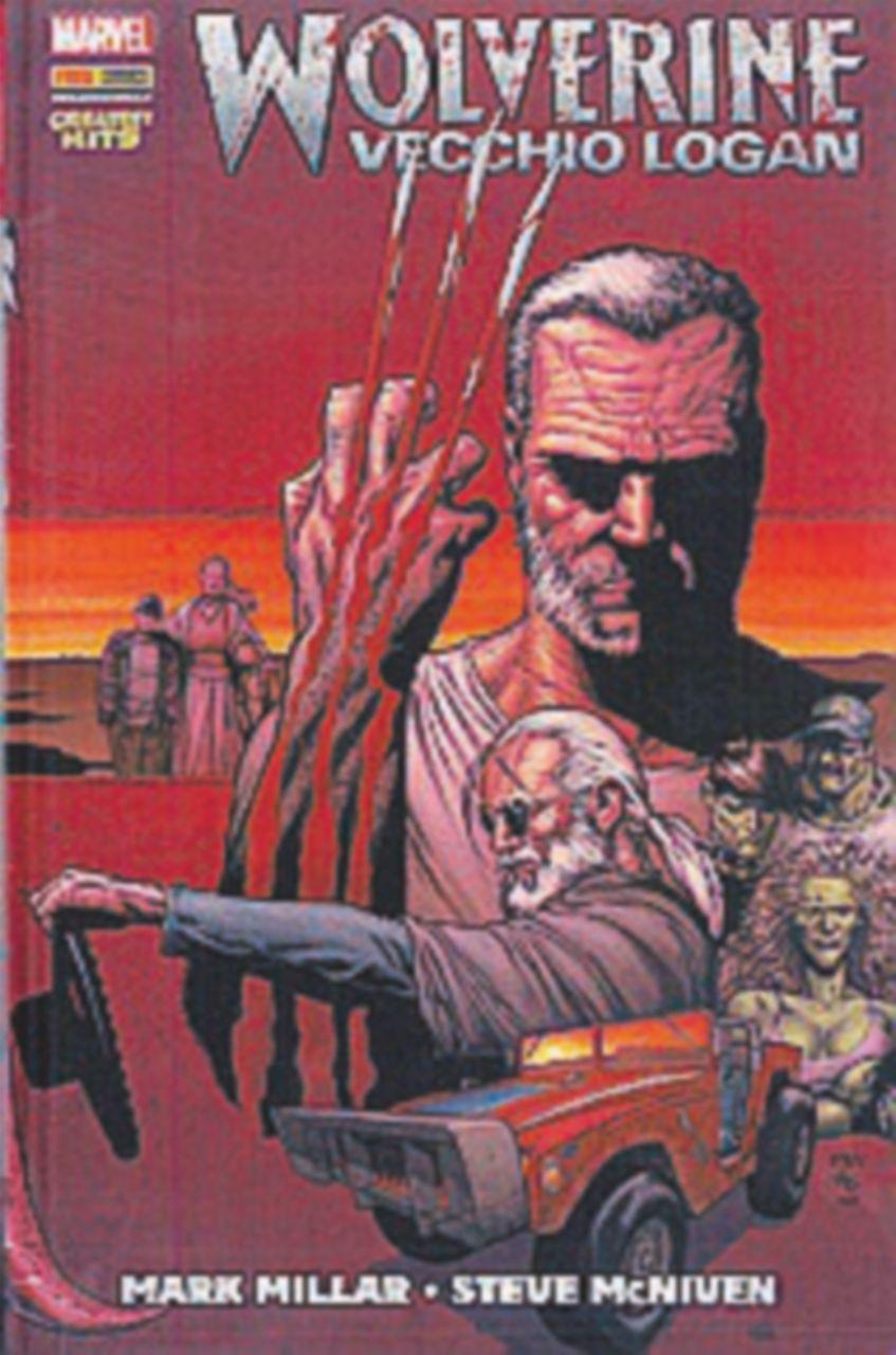 Il western è vivo e lotta insieme a noi con gli artigli di un Wolverine invecchiato