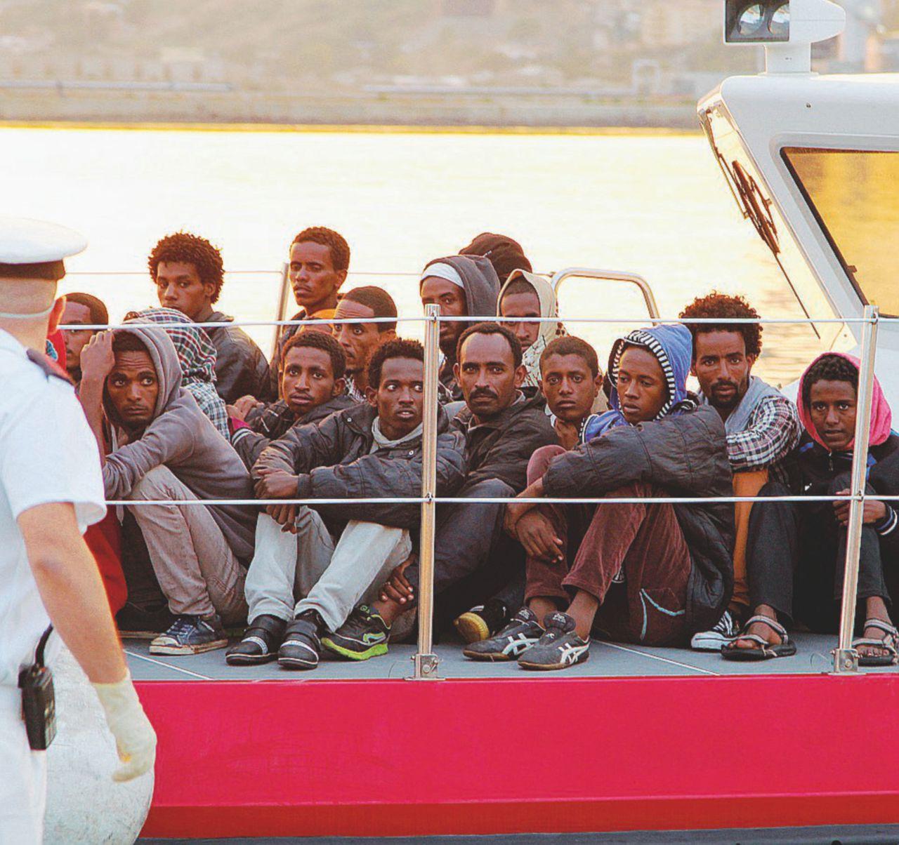 """La Corte Ue boccia l'asilo: """"Rifare il trattato di Dublino"""""""
