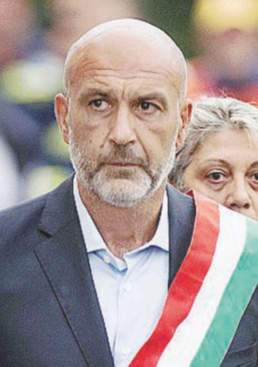 Amatrice, Pirozzi s'inventa la Zona franca senza tasse