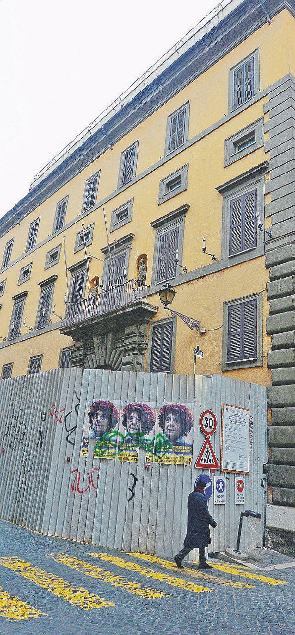 L'Autorità sugli appalti pagava l'affitto a Romeo