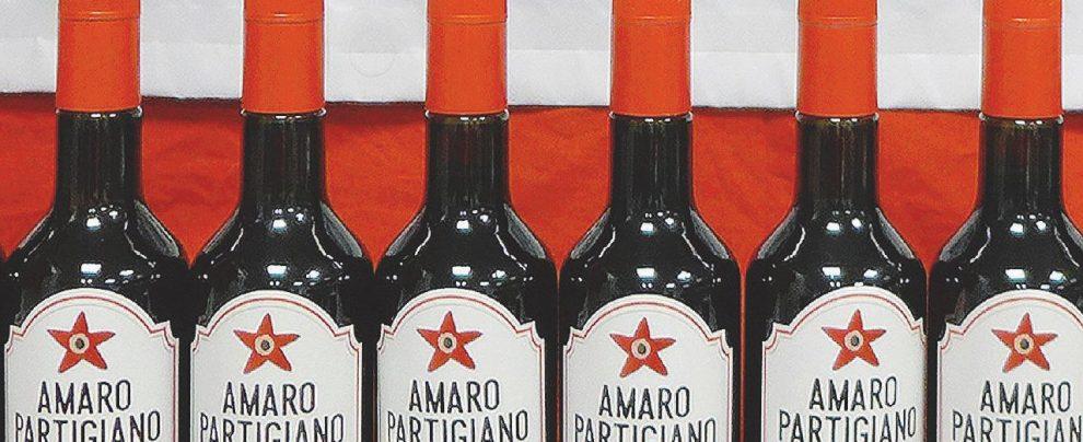 L'Amaro della Resistenza che salva i posti di lavoro