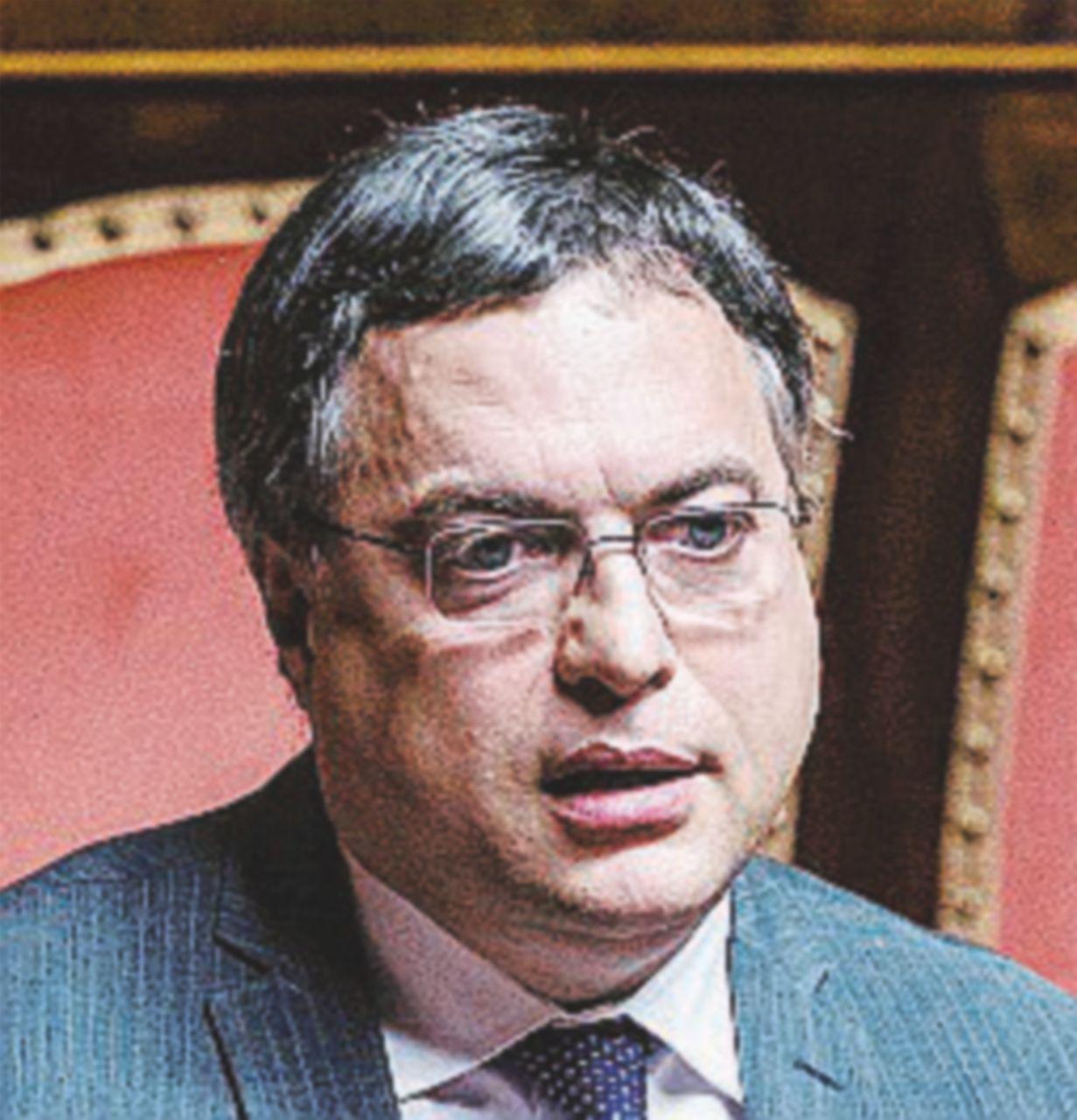 """Augello (Cor): """"Le mie quattro domande al ministro"""""""