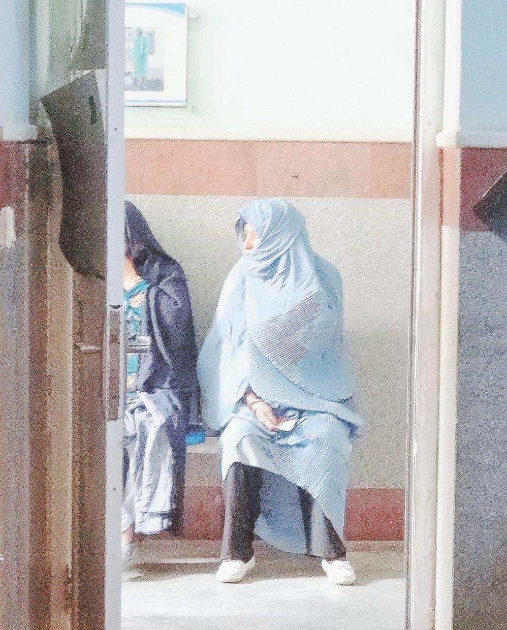 Shirin auto-immolata nel rogo morire per i diritti impossibili