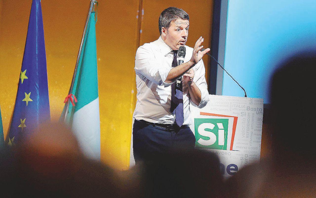 Renzi fa il Lingotto d'oro ma la trasparenza è finta