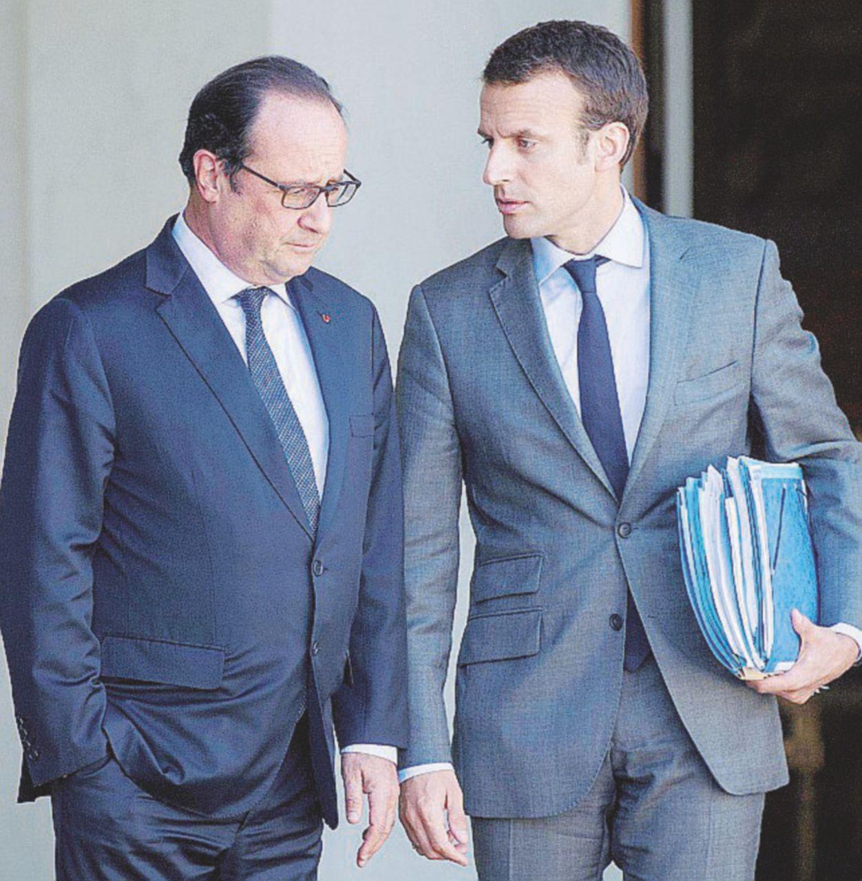Giustizia & mediocrità anche Parigi si prepara alle elezioni più pazze